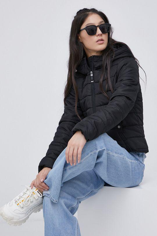 Vero Moda - Kurtka czarny