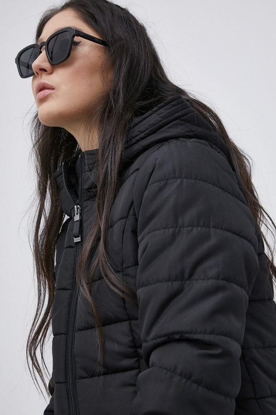czarny Vero Moda - Kurtka
