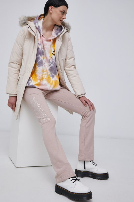 Tommy Jeans - Kurtka cielisty