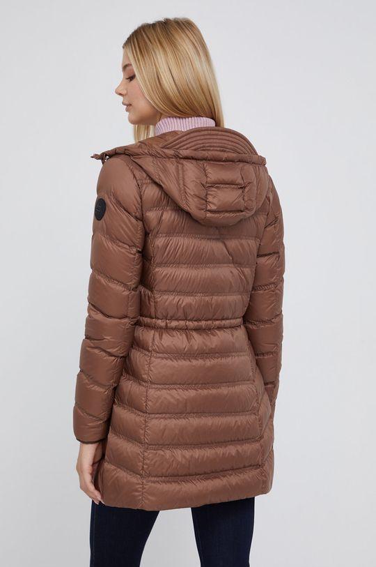 WOOLRICH - Péřová bunda  Podšívka: 100% Polyamid Výplň: 15% Peří, 85% Kachní chmýří Hlavní materiál: 100% Polyamid