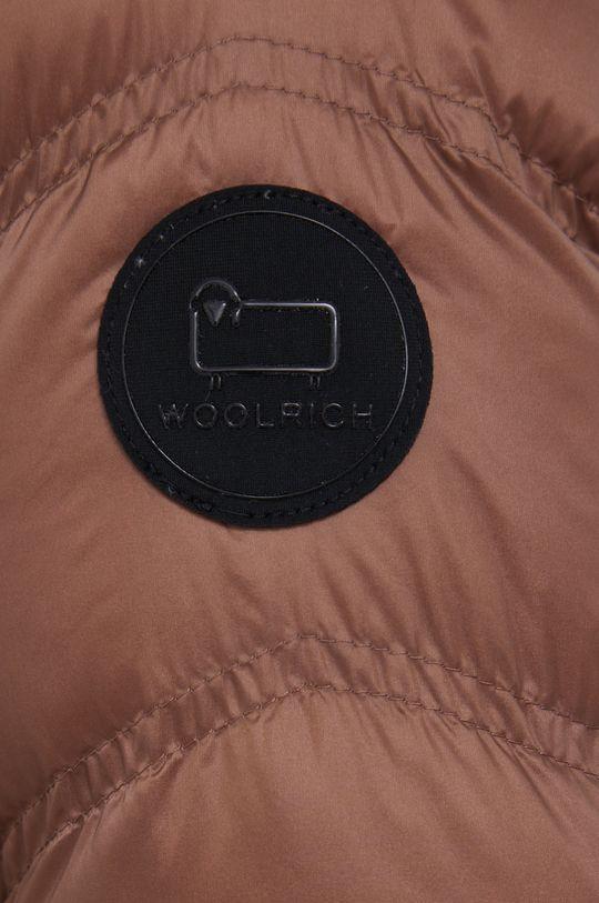WOOLRICH - Péřová bunda Dámský
