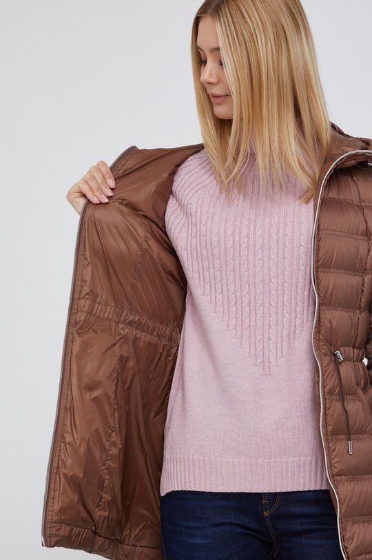 WOOLRICH - Péřová bunda