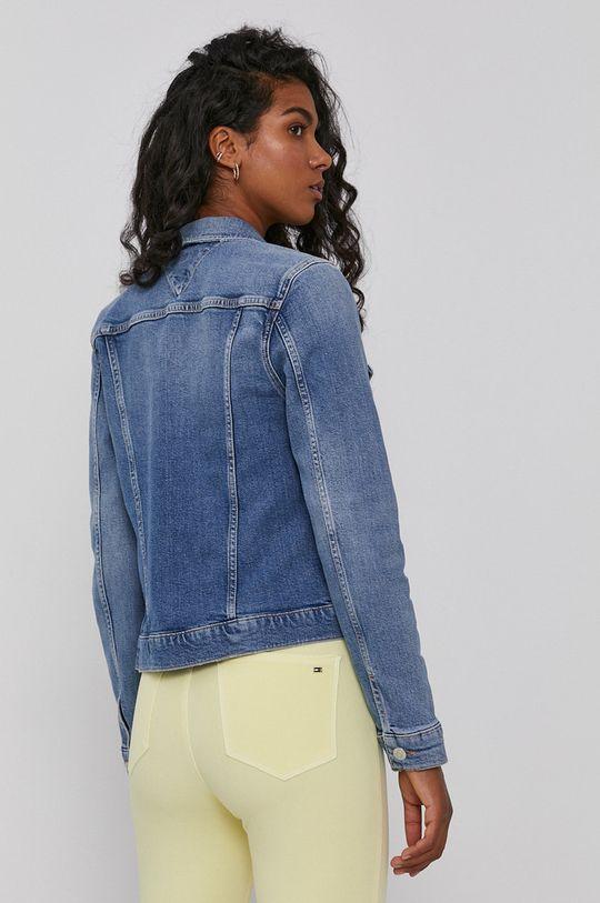 Tommy Hilfiger - Kurtka jeansowa 99 % Bawełna, 1 % Elastan