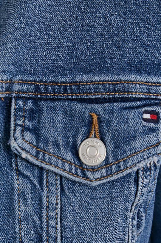 Tommy Hilfiger - Kurtka jeansowa