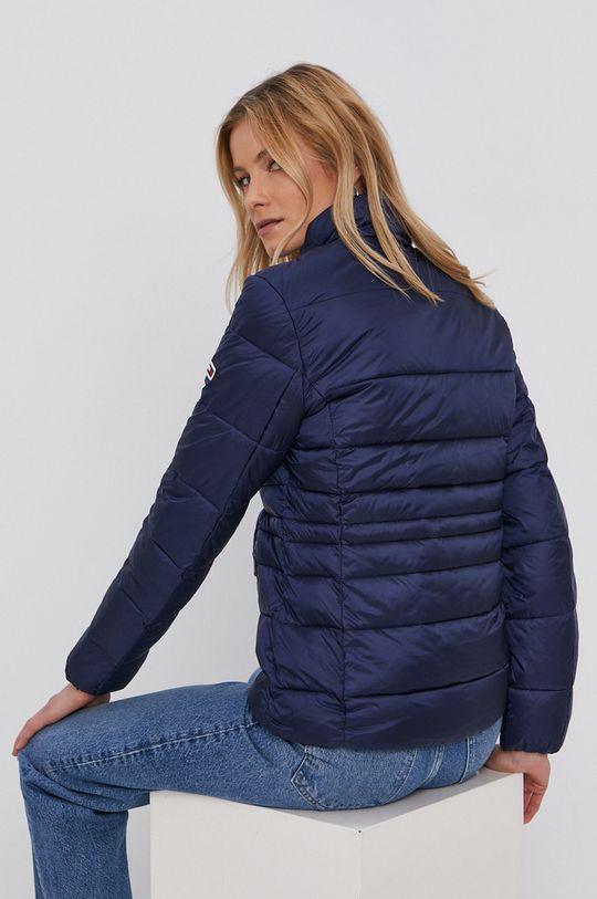 Tommy Jeans - Bunda  Podšívka: 100% Polyester Výplň: 100% Polyester Hlavní materiál: 100% Recyklovaný polyamid