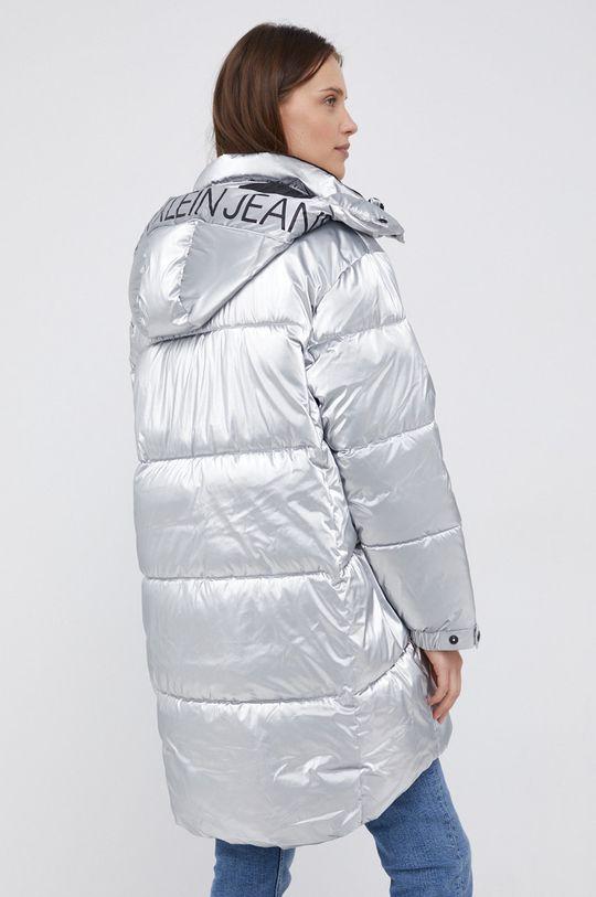 Calvin Klein Jeans - Kurtka Podszewka: 100 % Poliester, Wypełnienie: 100 % Poliester, Materiał zasadniczy: 100 % Poliamid