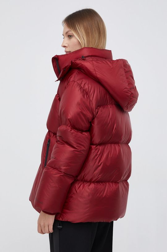 Calvin Klein Jeans - Kurtka puchowa Podszewka: 100 % Poliamid, Wypełnienie: 10 % Pierze, 90 % Kaczy puch, Materiał zasadniczy: 100 % Poliamid, Inne materiały: 100 % Poliester, Ściągacz: 2 % Elastan, 98 % Poliester