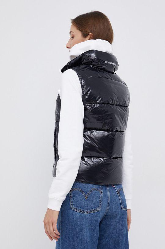 Calvin Klein Jeans - Bezrękawnik Podszewka: 100 % Poliester, Wypełnienie: 100 % Poliester z recyklingu, Materiał zasadniczy: 100 % Poliamid z recyklingu