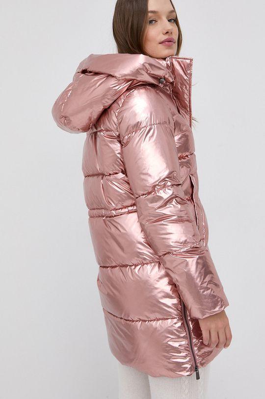 Pinko - Bunda  Podšívka: 100% Polyester Výplň: 100% Polyester Hlavní materiál: 100% Polyamid