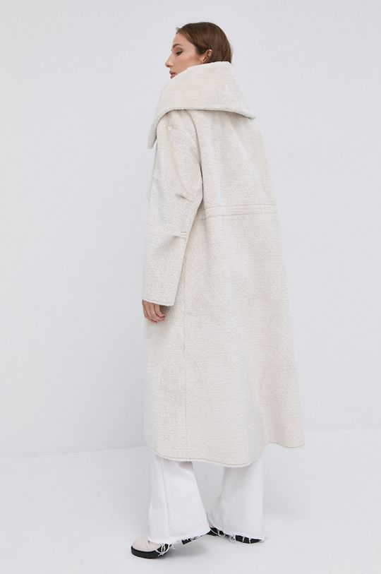 Pinko - Płaszcz 100 % Poliester