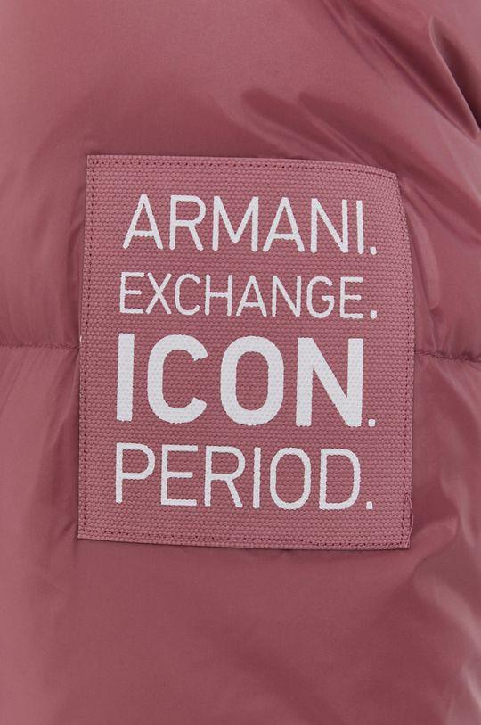 Armani Exchange - Péřová bunda Dámský