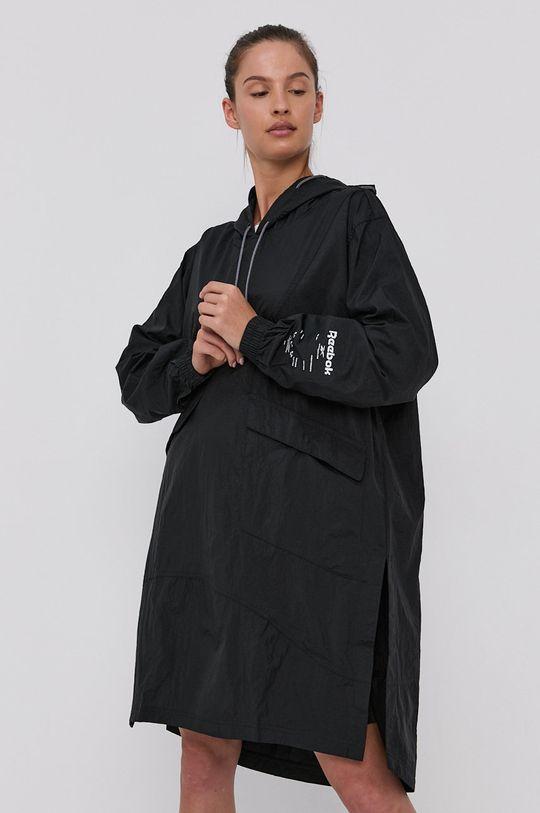Reebok - Bunda černá
