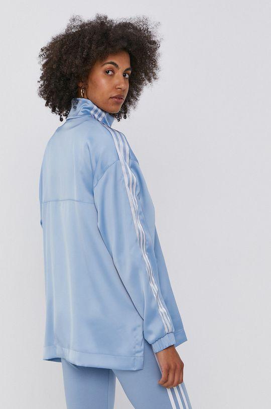 adidas Originals - Mikina  Podšívka: 100% Recyklovaný polyester Hlavní materiál: 3% Elastan, 97% Recyklovaný polyester