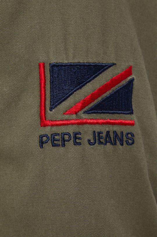 Pepe Jeans - Parka Dizzy Damski