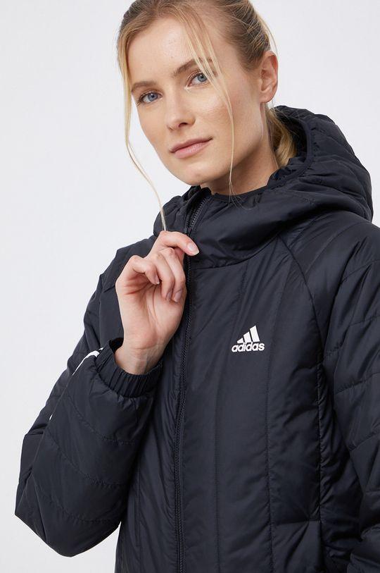czarny adidas Performance - Kurtka