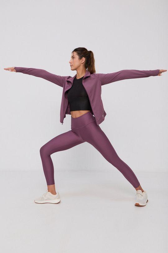 Under Armour - Bluza roz violet