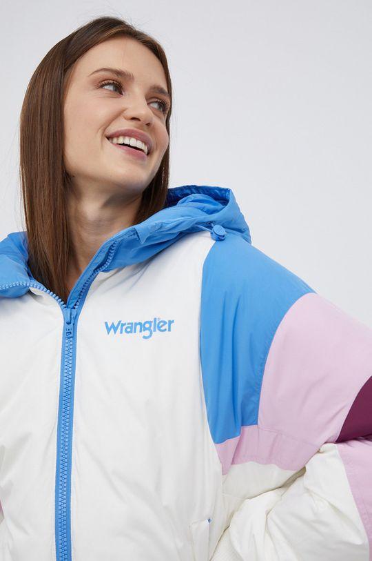 biały Wrangler - Kurtka