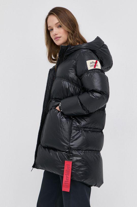černá After Label - Péřová bunda Dámský