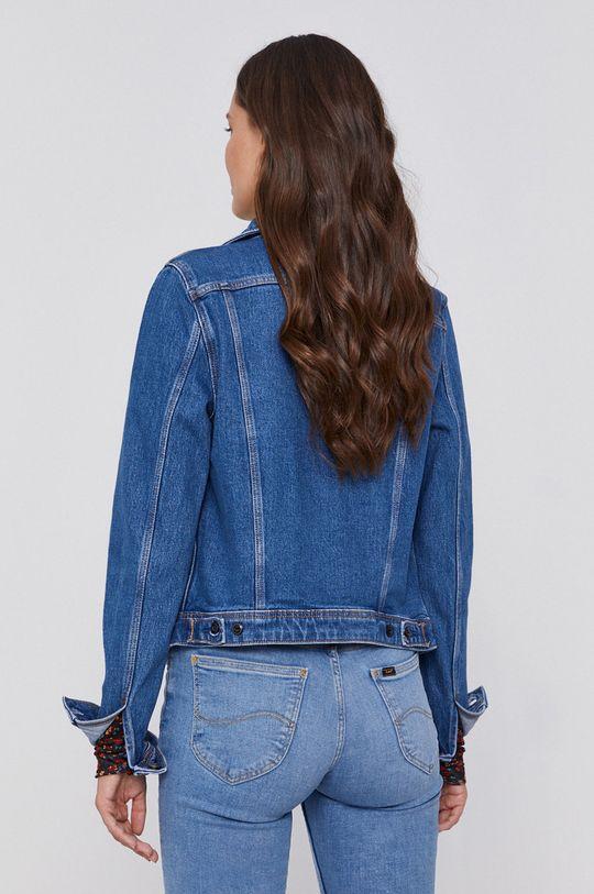 Lee - Kurtka jeansowa 99 % Bawełna, 1 % Elastan