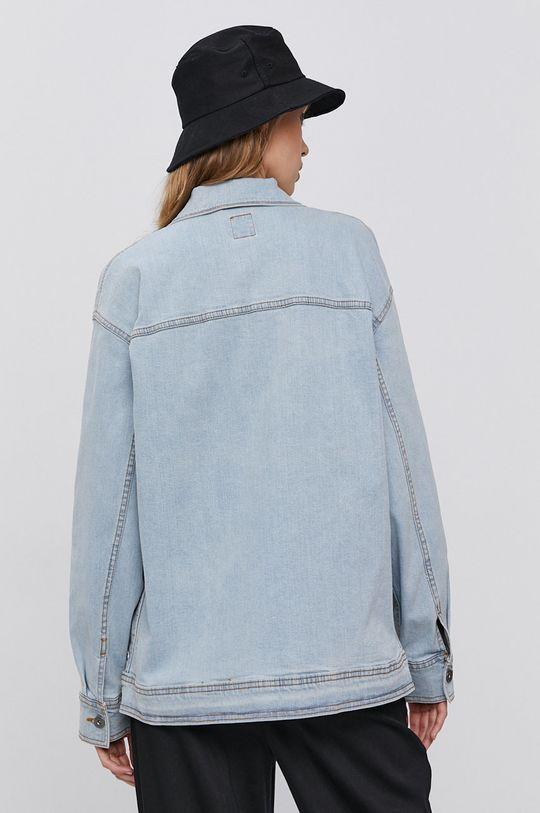 Vans - Džínová bunda  99% Bavlna, 1% Elastan