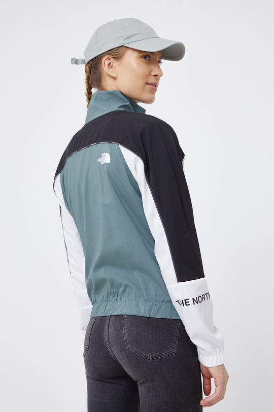 The North Face - Kurtka 100 % Poliester