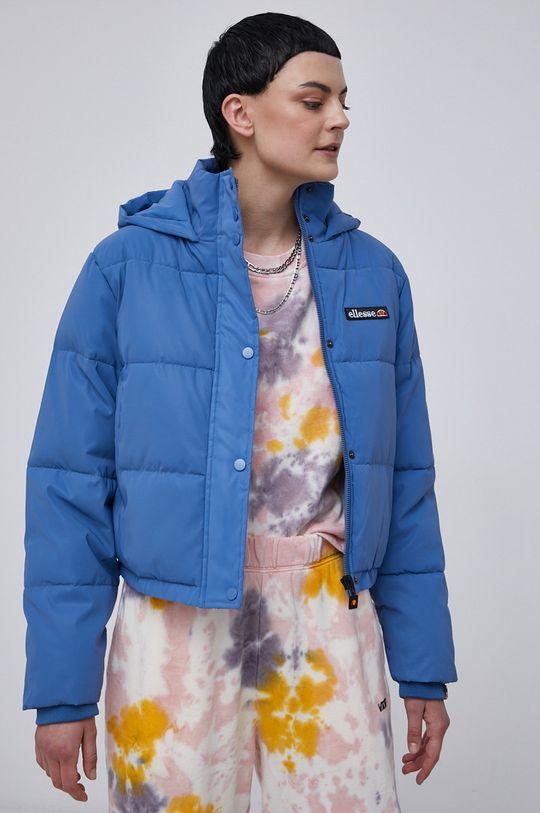 Ellesse - Kurtka niebieski