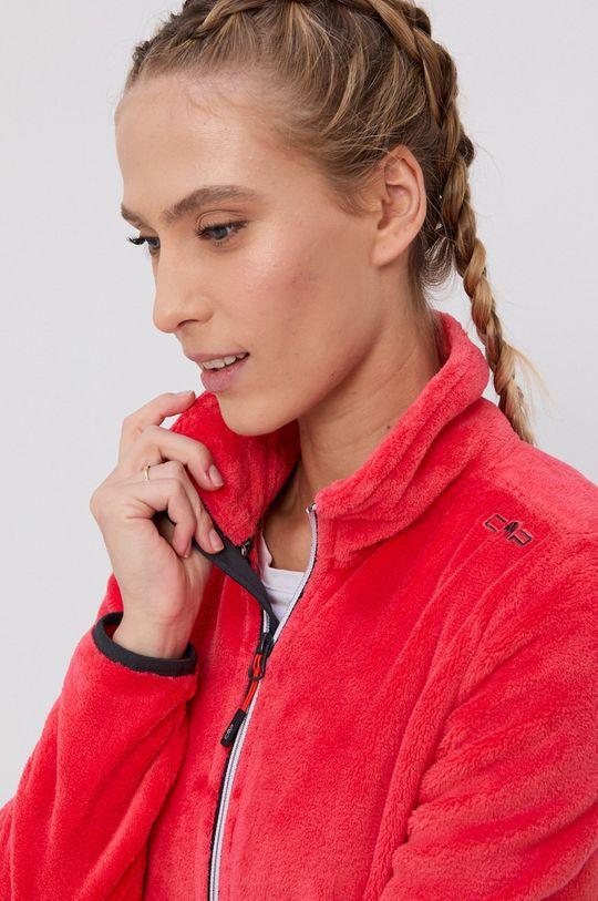 czerwony CMP - Bluza