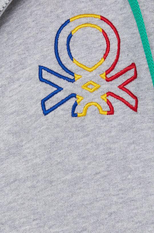 United Colors of Benetton - Βαμβακερή μπλούζα Γυναικεία