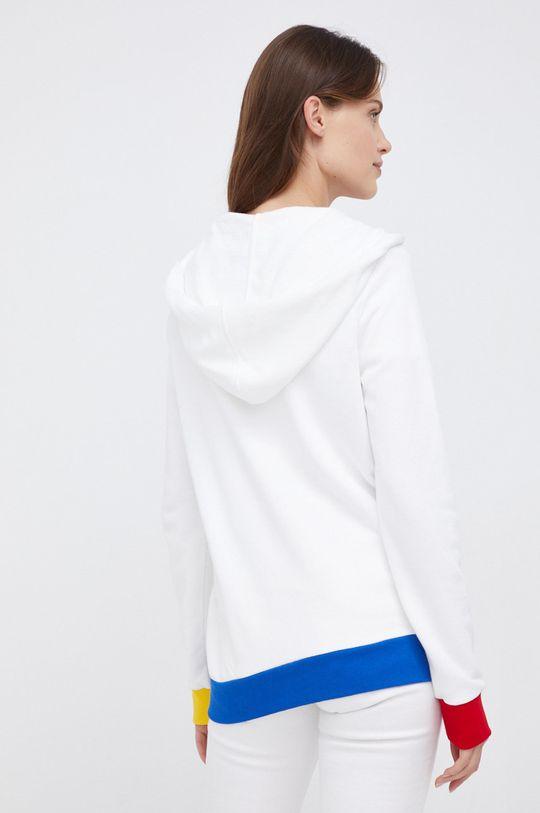 United Colors of Benetton - Βαμβακερή μπλούζα  100% Βαμβάκι