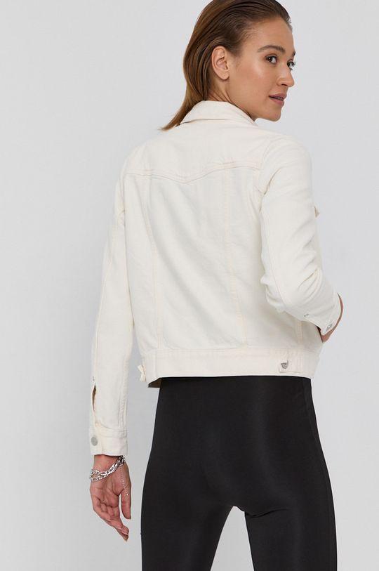AllSaints - Kurtka jeansowa Materiał zasadniczy: 99 % Bawełna, 1 % Elastan