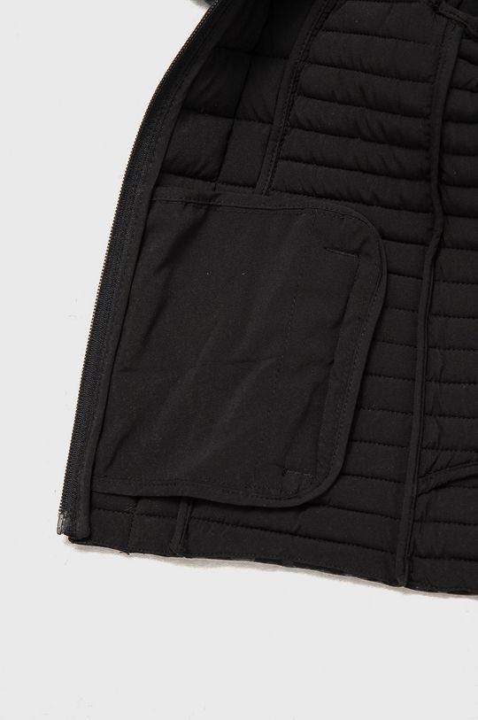černá Guess - Dětská bunda