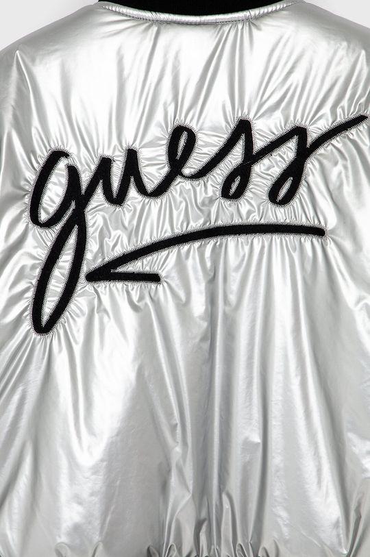 Guess - Dětská oboustranná bunda Dívčí
