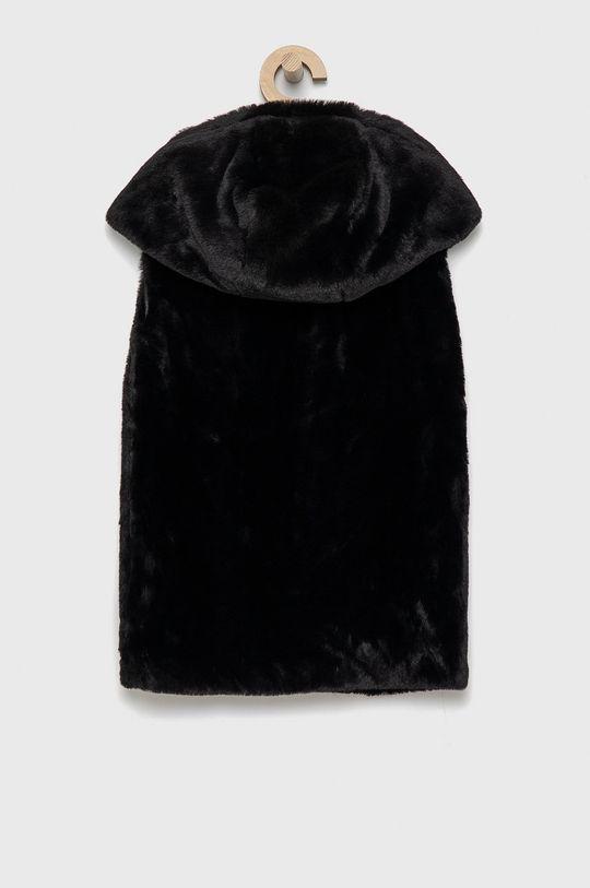 Guess - Dětská vesta černá