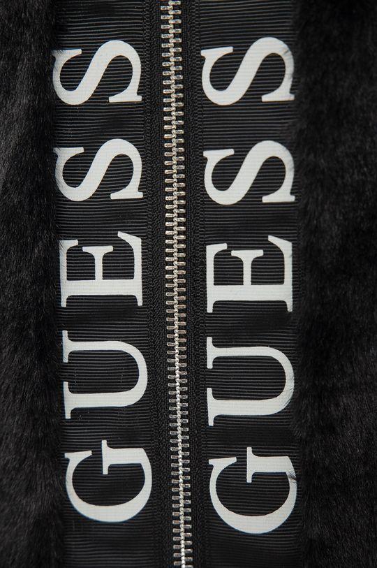 Guess - Dětská vesta  Podšívka: 100% Polyester Hlavní materiál: 100% Polyester