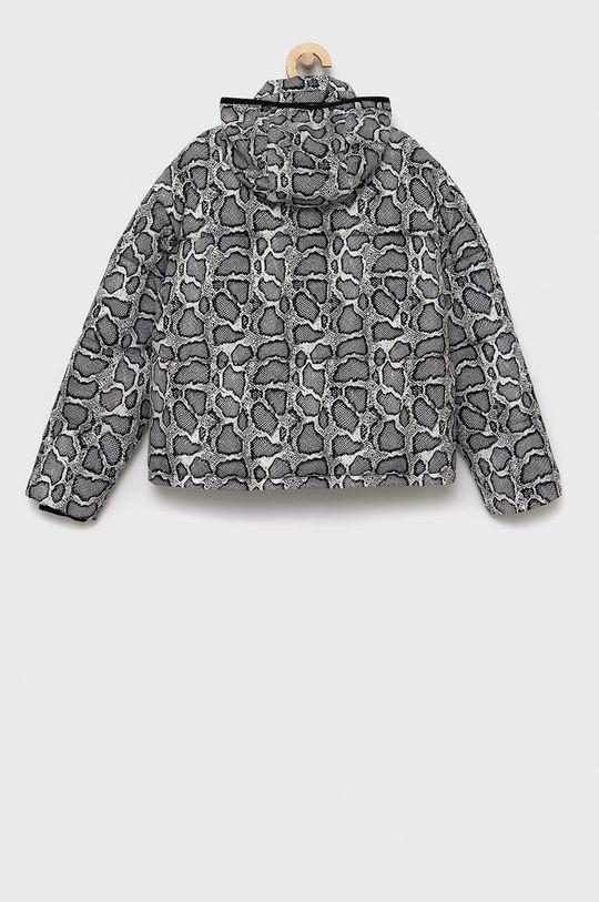 Calvin Klein Jeans - Dětská bunda černá