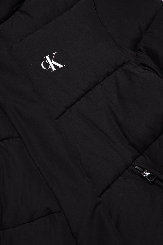 Calvin Klein Jeans - Kurtka dziecięca Podszewka: 100 % Poliester, Wypełnienie: 100 % Poliester, Materiał zasadniczy: 100 % Poliester