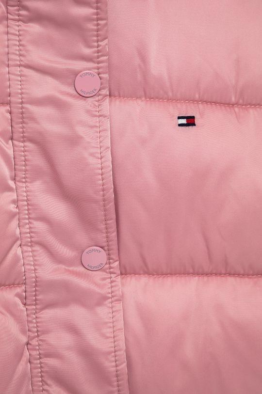 roz Tommy Hilfiger - Geaca copii