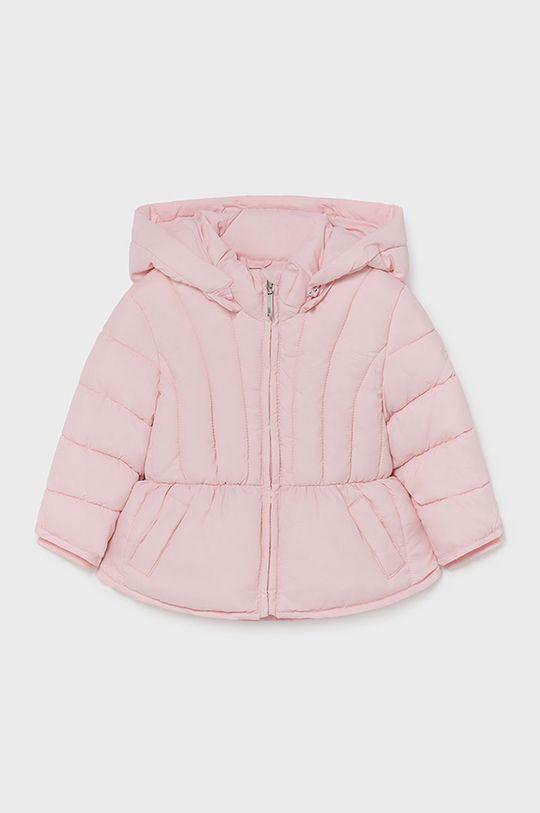 roz pastelat Mayoral - Geaca copii De fete