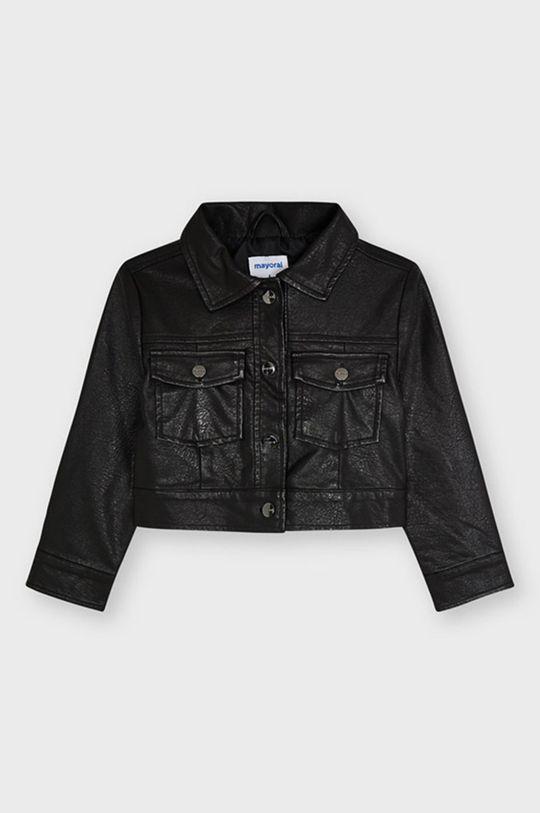 Mayoral - Dětská bunda černá