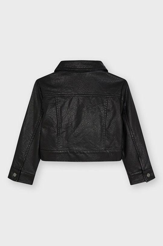 Mayoral - Dětská bunda  Podšívka: 100% Polyester Hlavní materiál: 60% Polyuretan, 40% Viskóza