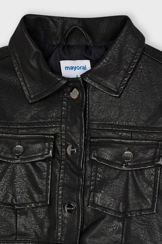 černá Mayoral - Dětská bunda