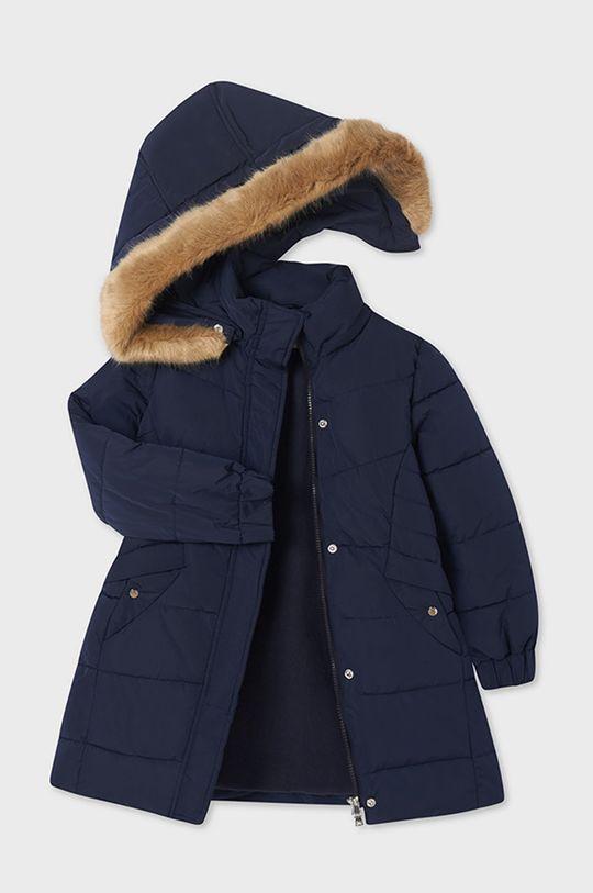 Mayoral - Detská bunda  Podšívka: 100% Polyester Výplň: 100% Polyester Základná látka: 5% Elastan, 95% Polyester