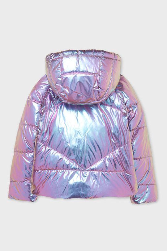 Mayoral - Geaca reversibila pentru copii  Captuseala: 100% Poliamida Umplutura: 100% Poliester  Materialul de baza: 100% Poliester