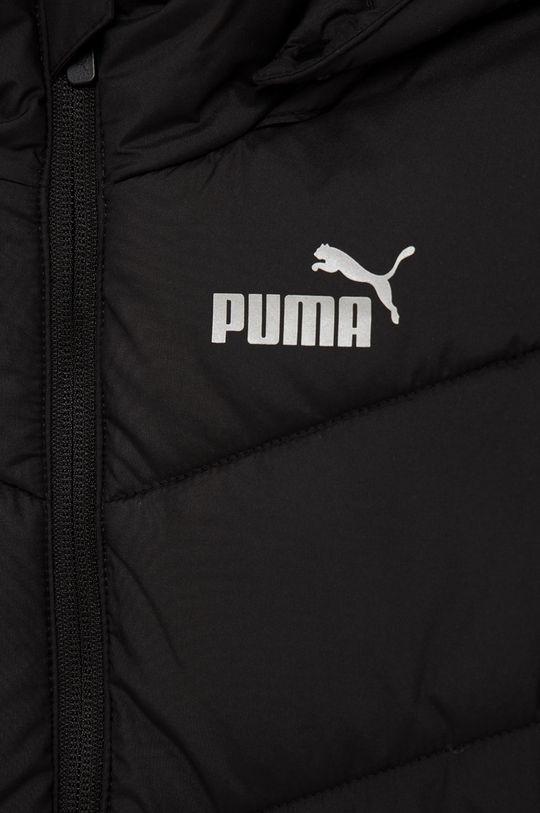 Puma - Kurtka dziecięca czarny