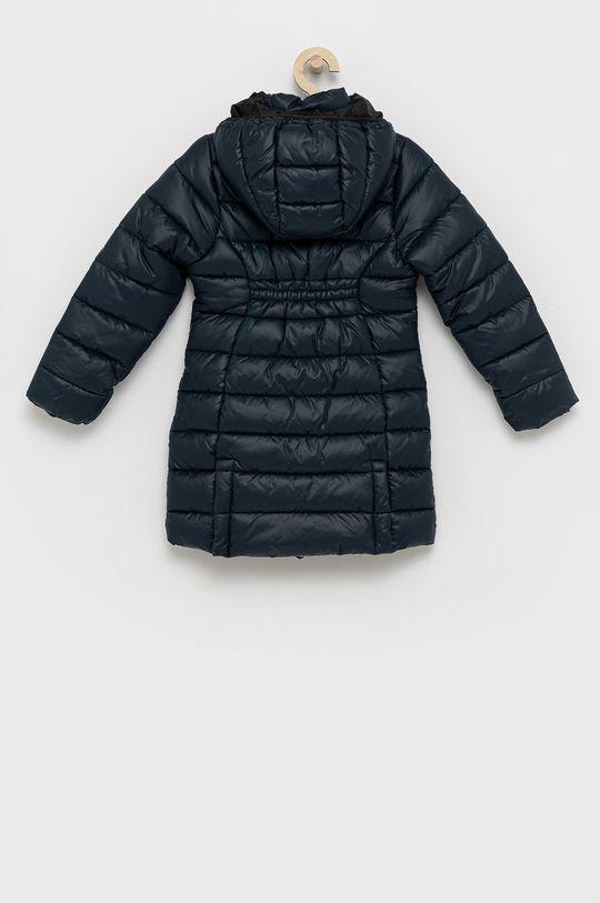 Pepe Jeans - Παιδικό μπουφάν Anja σκούρο μπλε
