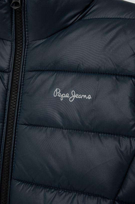 Pepe Jeans - Παιδικό μπουφάν Anja  Φόδρα: 100% Πολυεστέρας Ένθετο: 100% Πολυεστέρας Κύριο υλικό: 100% Πολυεστέρας