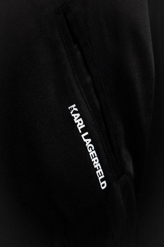 Karl Lagerfeld - Geaca copii  100% Viscoza