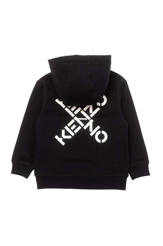 KENZO KIDS - Detská bunda čierna
