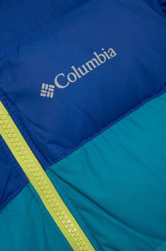 Columbia - Kurtka dziecięca Podszewka: 100 % Poliester, Wypełnienie: 100 % Poliester, Materiał zasadniczy: 100 % Poliester, Podszewka rękawów: 100 % Nylon