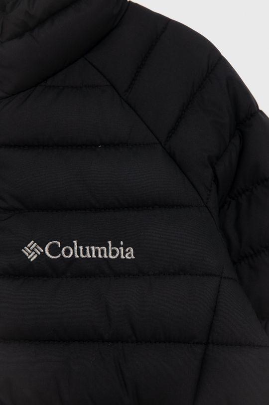 Columbia - Kurtka dziecięca Podszewka: 100 % Poliester, Wypełnienie: 100 % Poliester, Materiał zasadniczy: 100 % Poliester